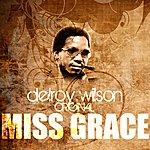 Delroy Wilson Miss Grace