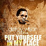 Delroy Wilson Put Yourself In My Place