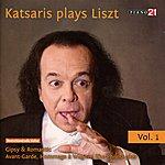 Cyprien Katsaris Katsaris Plays Liszt, Vol. 1