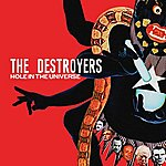 The Destroyers Hole In The Universe