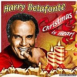 Harry Belafonte Harry Belafonte - Christmas Is Near (Original-Recordings)