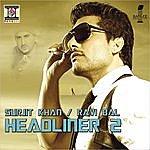 Surjit Khan Headliner 2