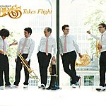 The Canadian Brass Takes Flight