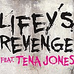 Japhia Life Lifey's Revenge (Single)