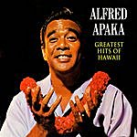 Alfred Apaka Greatest Hits Of Hawaii
