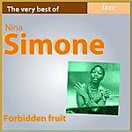 Nina Simone Forbidden Fruit (The Very Best Of Nina Simone)