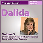 Dalida 24 Mille Baisers (The Very Best Of Dalida, Vol. 5)