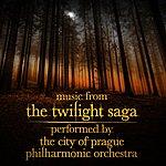City Of Prague Philharmonic Orchestra Music From The Twilight Saga