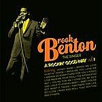 Brook Benton The Singer. A Rockin' Good Way Vol. 1