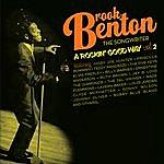 Brook Benton Brook Benton. The Songwriter. A Rockin' Good Way Vol. 2