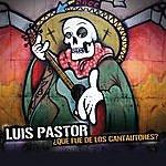 Luis Pastor ¿Que Fue De Los Cantautores?
