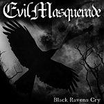 Cover Art: Black Ravens Cry - Single