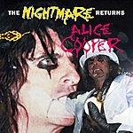 Alice Cooper The Nightmare Returns (Digital Audio)