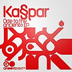 Ka§par Ode To The Ancients Ep