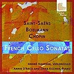 Annie d'Arco French Cello Sonatas