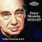 Scottish Chamber Orchestra Mozart: Violin Concertos No. 4 & 5