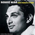 Robert Alda Robert Alda Sings Romance Of Rome