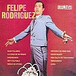 Felipe Rodriguez Felipe Rodríguez