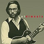 Al Di Meola This Is Jazz # 31