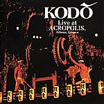 Kodo Live At Acropolis, Athens, Greece