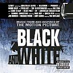 Raekwon Black And White