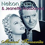 Nelson Eddy Musical Favourites