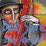 Dinah Shore Body And Soul