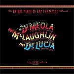 Al Di Meola Friday Night In San Francisco (Live)