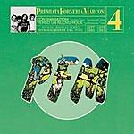 PFM Pfm 10 Anni Live Vol. 4 1977 - 1978 Jet Lag Tour/Passpartù Tour - 1980 - 1981 Verso Un Nuovo Rock - Performance Tour