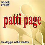 Patti Page Vocal Greats: Patti Page-The Doggie In The Window