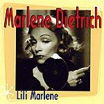 Marlene Dietrich LILI Marlene