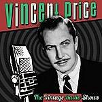 Vincent Price The Vintage Radio Shows