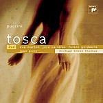 José Carreras Puccini: Tosca