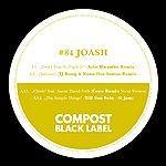 JoASH Compost Black Label #84