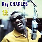 Ray Charles 13 Hits