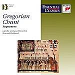 Capella Antiqua München Gregorian Chant - Sequences