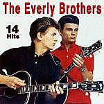The Everly Brothers Both Sides Of An Evening - 14 Hits