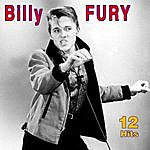 Billy Fury 12 Hits