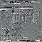 Richard Allen Motorcycle For Hire