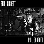 Phil Burdett Phil Burdett