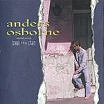 Anders Osborne Rabadash Records: Break The Chain