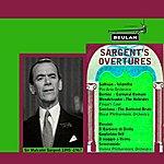 Sir Malcolm Sargent Sargent's Overtures