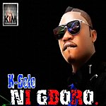 K-Solo Nigboro - Single