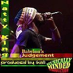 Natty King Babylon's Judgement