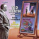Ted Heath Ted Heath Plays Al Jolson Classics & Hits I Missed