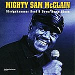 Mighty Sam McClain Sledgehammer Soul And Down Home Blues