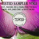 V.A. Tested Sampler Vol.1