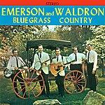 Bill Emerson Bluegrass Country