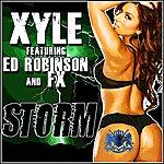 X-Yle Storm - Single