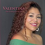 Valentina Too Young For Love